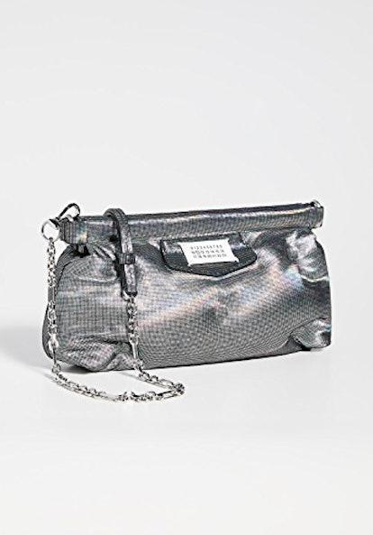 Puffy Crossbody Bag