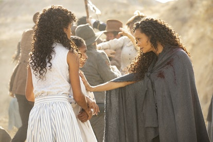 Maeve spent 'Westworld' Season 2 looking for her daughter