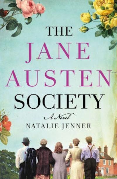 'The Jane Austen Society'