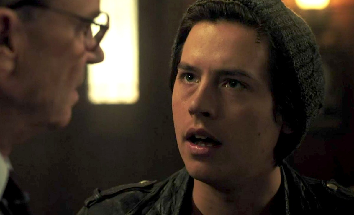'Riverdale' devoted an episode to explaining Jughead's fake murder.