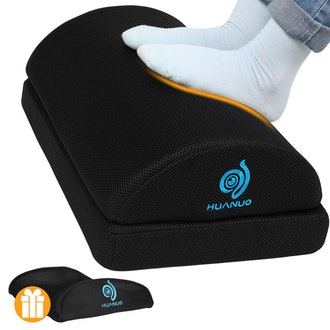 HUANUO Adjustable Foot Rest