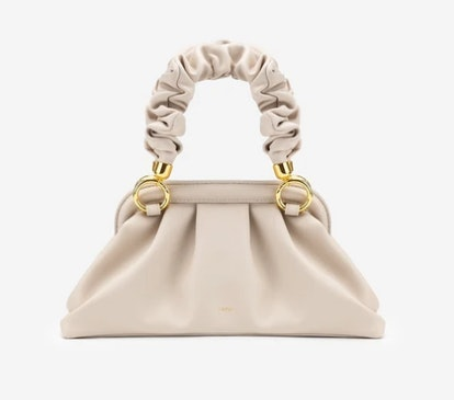 Cloud Top Handle Bag