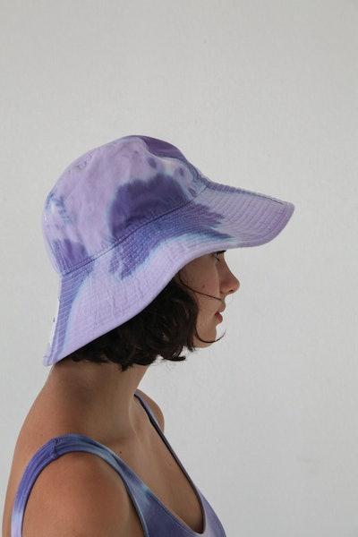 Vacationer Hat