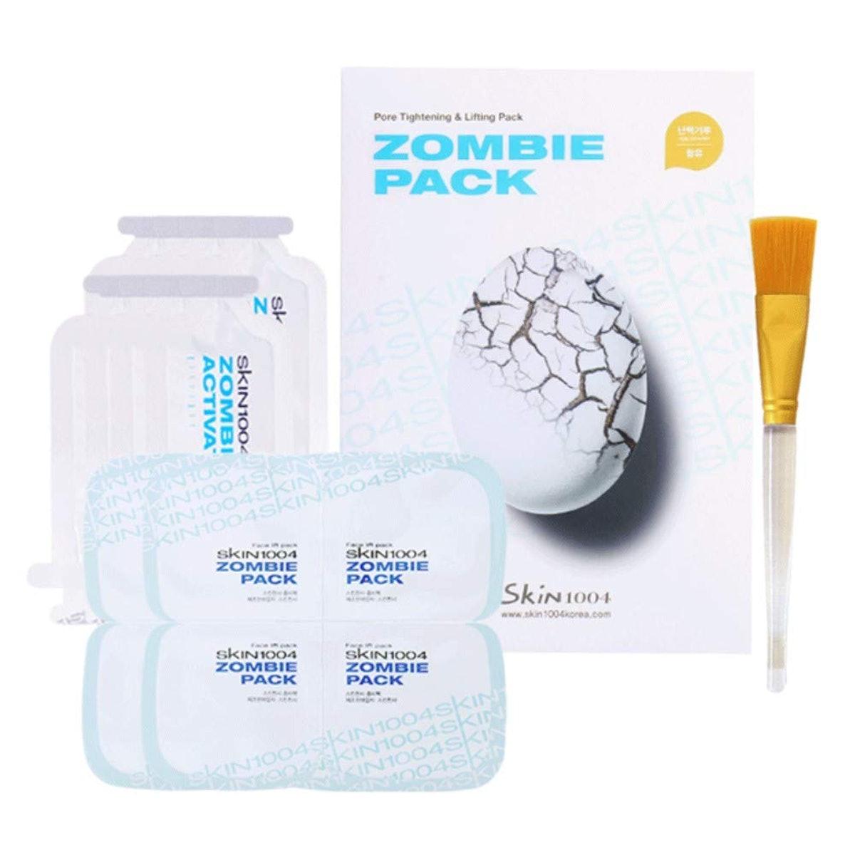 Skin1004 Zombie Face Mask (8 Masks)