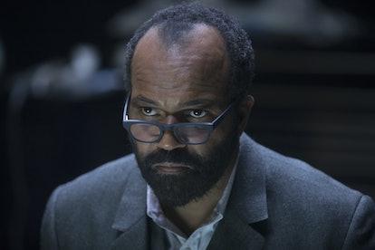 Bernard spent 'Westworld' Season 2 piecing together his memories