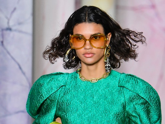 Fall 2020 runway bag trends.