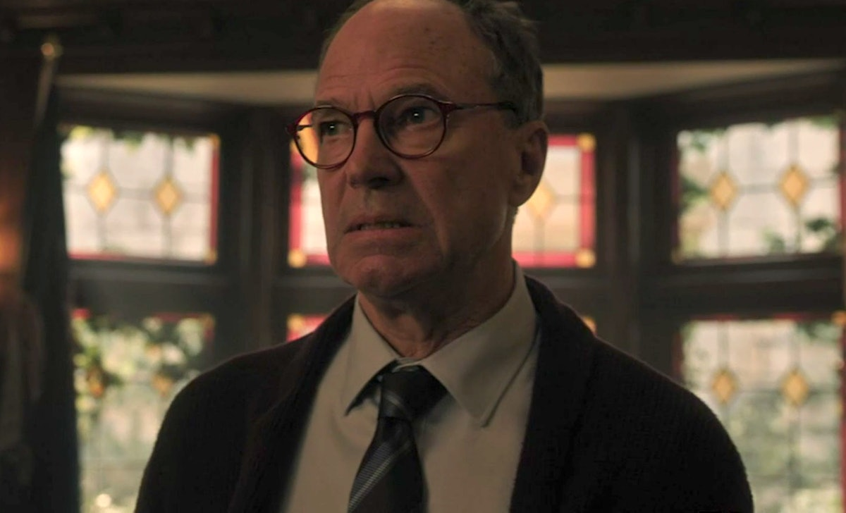 Donna wanted revenge on Mr. DuPont for killing her grandmother on 'Riverdale.'