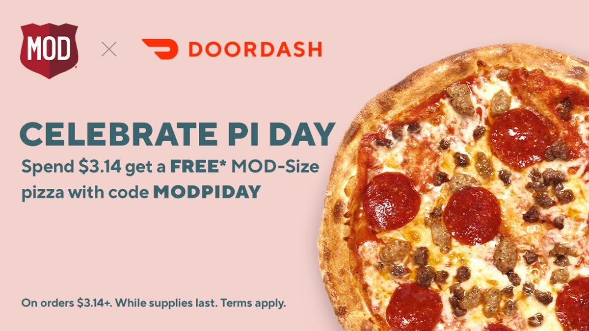 These 2020 National Pi Day deals include pizzas for $3.14.