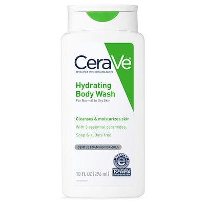 CeraVe Hydrating Body Wash