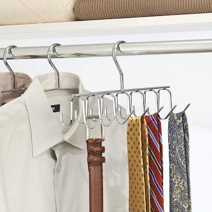 iDesign Axis Metal Hanger
