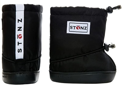 Stonz Stay-On Baby Boots