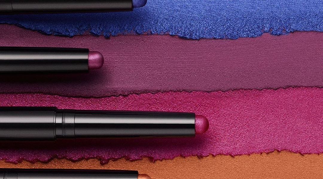 Laura Mercier dropped 12 new shades of the Caviar Stick Eye Color just in time for spring