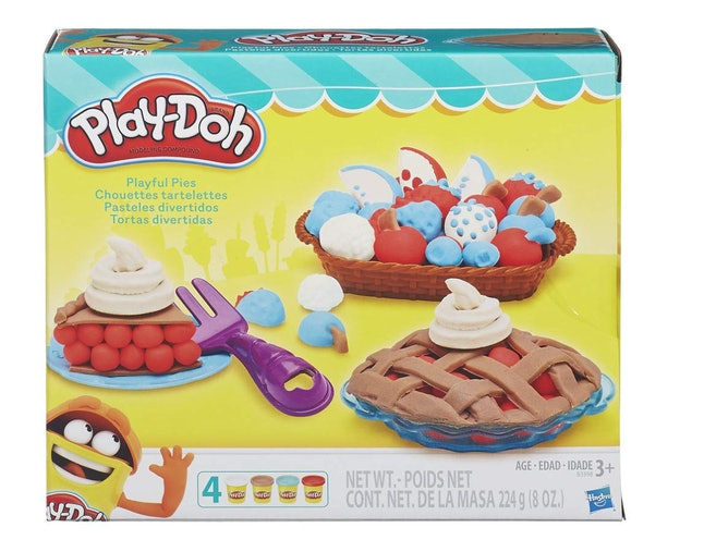 Brands like Play-Doh are offering deals and discounts in honor of Pi Day 2020.