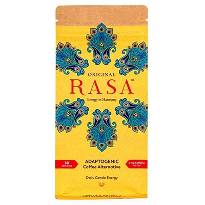Original Rasa Herbal Coffee Alternative with Ashwagandha (226 Grams)