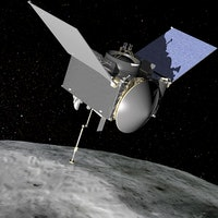 NASA's mission to the the rocky asteroid Bennu just got a wee bit trickier ☄️