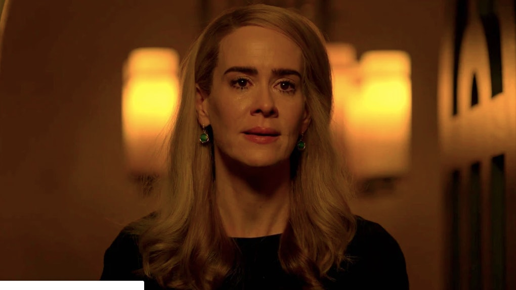 Sarah Paulson in 'American Horror Story'
