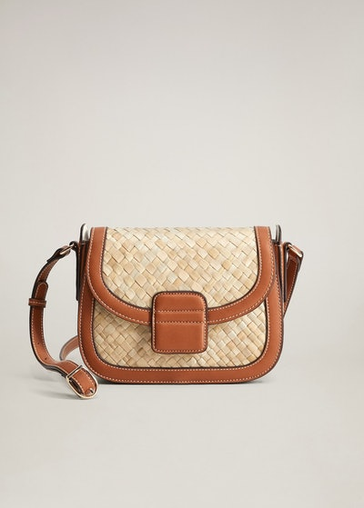 Braided Design Bag