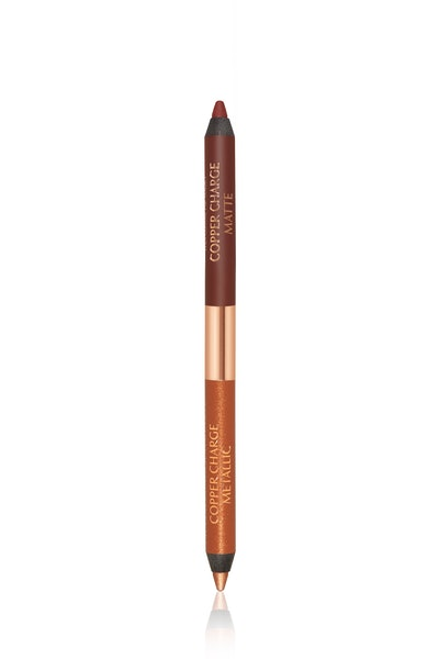 Eye Colour Magic Liner Duos in Copper Charge