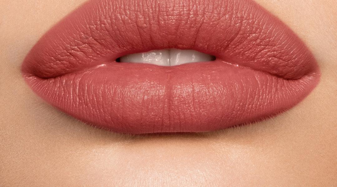 Charlotte Tilbury's Matte Revolution Bridal Lipsticks are the perfect wedding shades