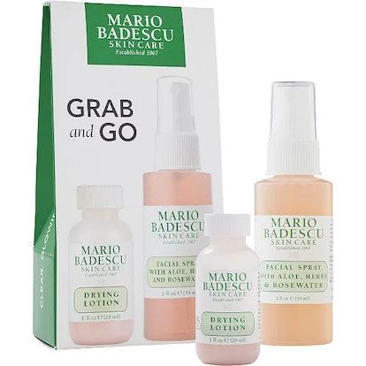 Mario Badescu Grab and Go Travel Set