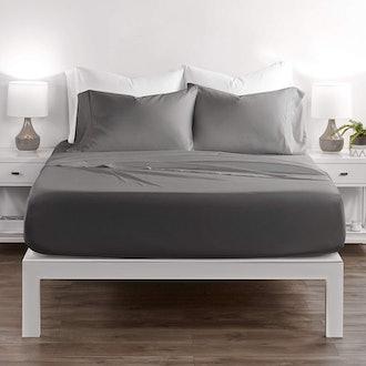 Sleep Restoration Luxury Bed Sheets (4-Pieces)