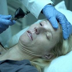 Gwyneth Paltrow in Contagion