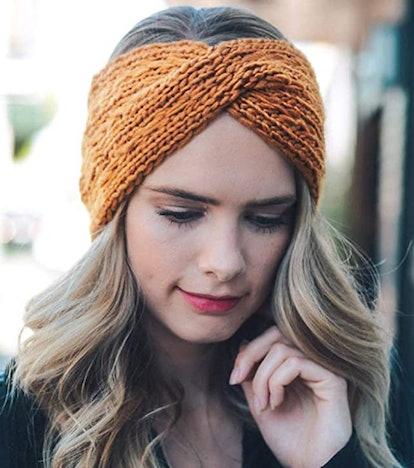 TIENCIY Women's Winter Headband