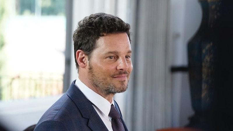 Grey's Anatomy didn't kill Alex Karev off for a reason.