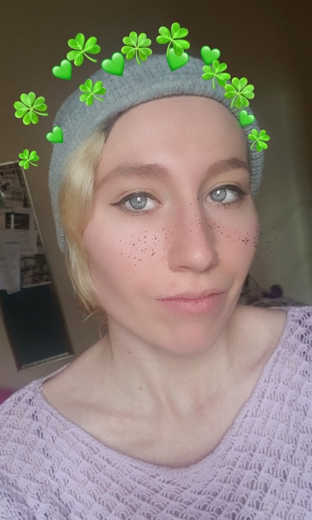 These are the best Snapchat Lenses for St. Patrick's Day 2020, so get snapping.