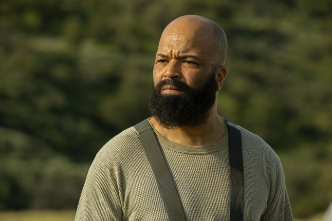 Jeffrey Wright in 'Westworld' Season 3