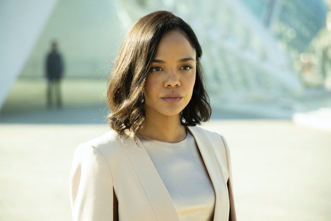 Tessa Thompson in 'Westworld' Season 3