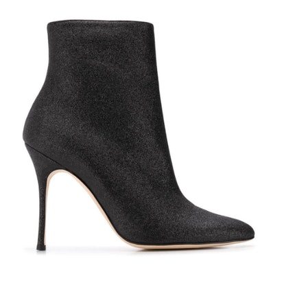 Insopo Booties