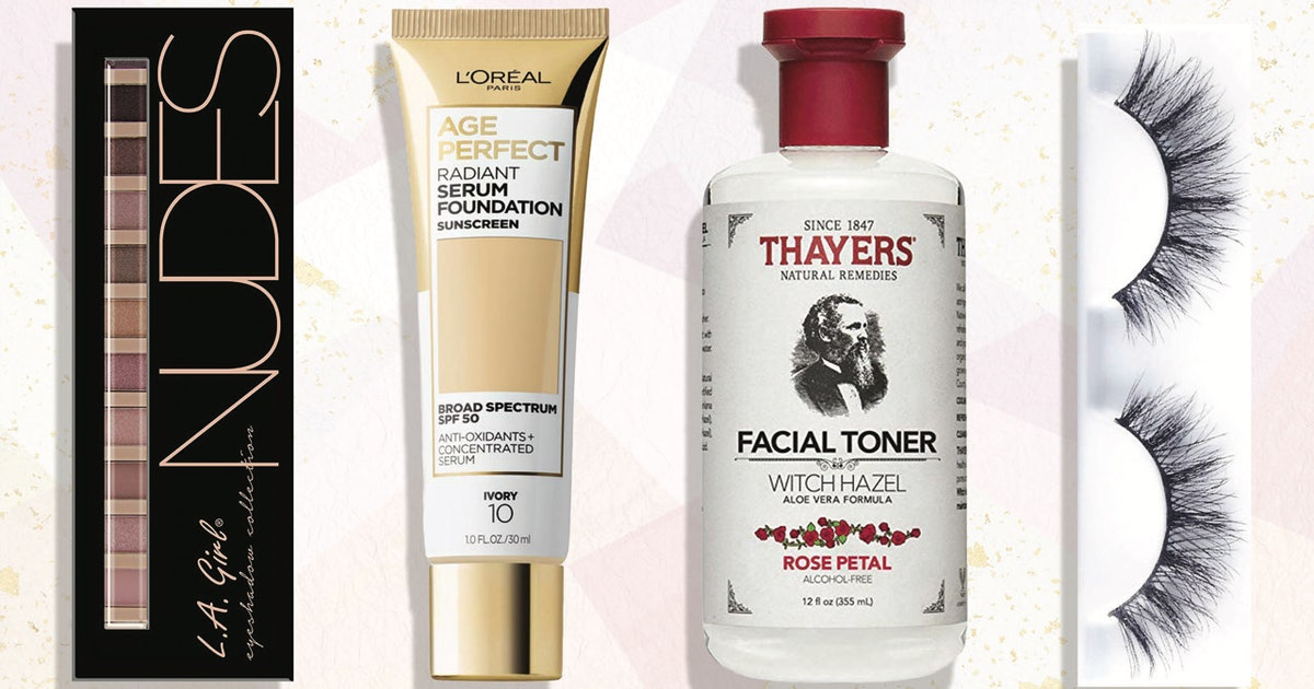 32 Cheap Products Beauty Experts Are Obsessed With