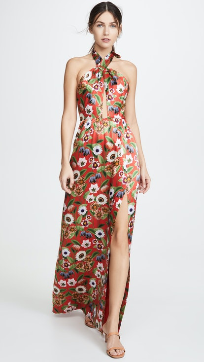 Mae Sous Le Sol D'Afrique Dress