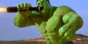 Marvel Movies: 'Hulk' (2003) review – Boring, and not enough smashing
