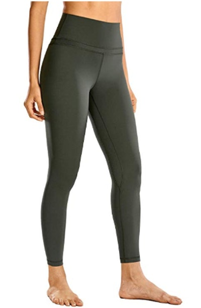 CRZ YOGA High Waist Yoga Pants