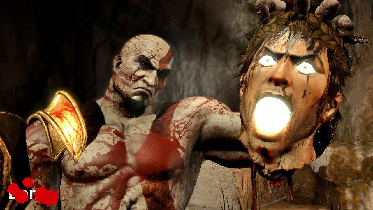 God Of War 3 10th Anniversary The Furious Unflinching Pinnacle