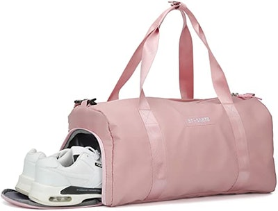 HYC00 Gym Bag With Shoe Compartment