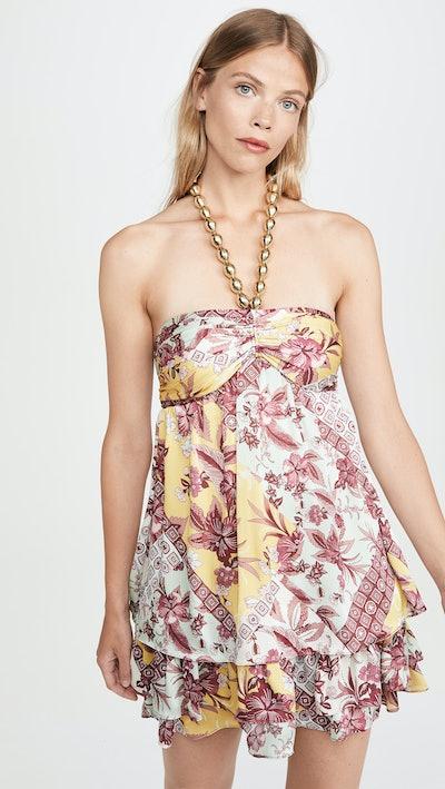 Irati Dress