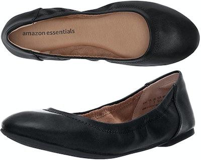 Amazon Essentials Knit Ballet Flat