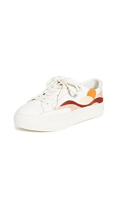 Hawaiian Fauna Sneakers