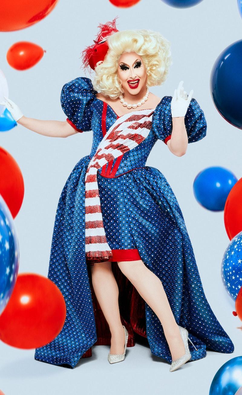 Sherry Pie RuPaul's Drag Race
