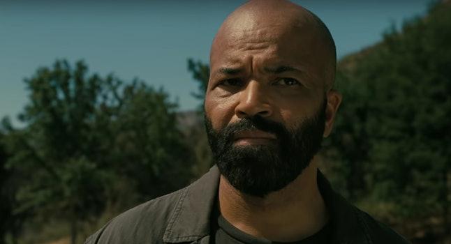 Arnold/Bernard In 'Westworld' Season 3