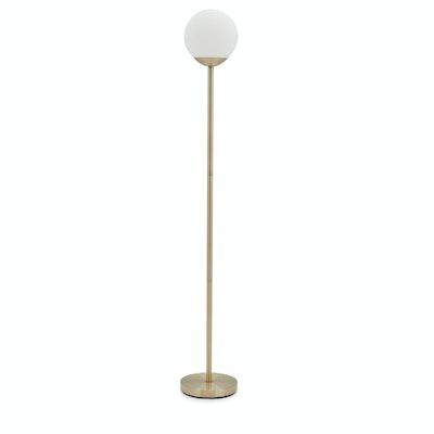 Globe Floor Lamp