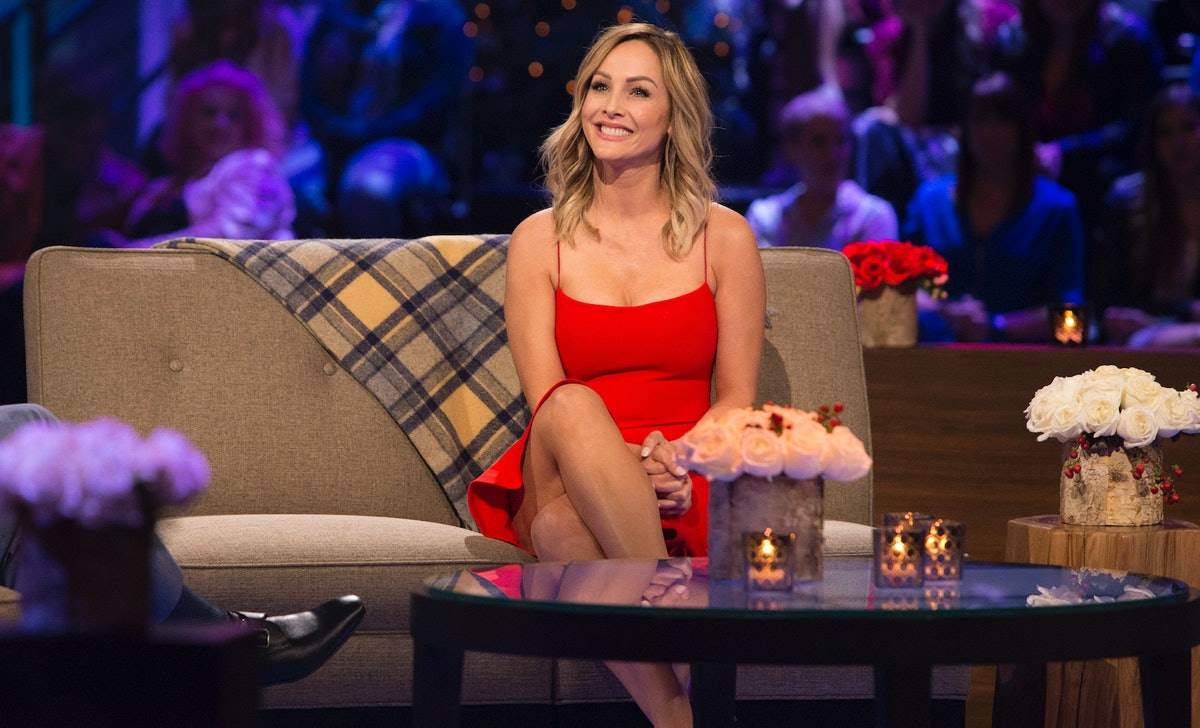 Clare Crawley's clapback at Juan Pablo Galavis was heard all over Bachelor Nation.