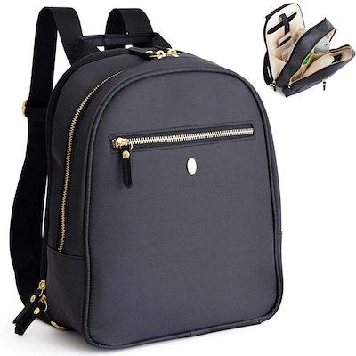 Idaho Jones Small Baby Backpack Diaper Bag