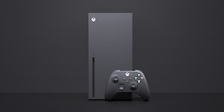 Xbox Series X release date, price, specs & games for Microsoft's new console