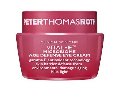 Vital-E Microbiome Age Defense Eye Cream