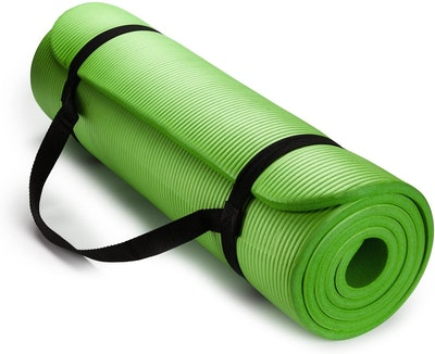 HemingWeigh High Density Yoga Mat