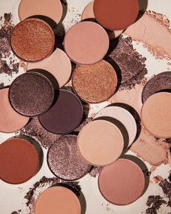 KKW Beauty's best eyeshadow palettes are a mix of bold color and Kim Kardashian's signature neutrals